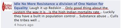 12inmr laugh it up Redskin