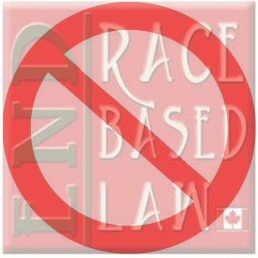 a1End End Race Based Law